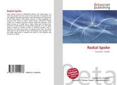 Bookcover of Radial Spoke