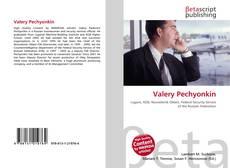 Bookcover of Valery Pechyonkin