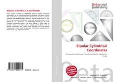 Capa do livro de Bipolar Cylindrical Coordinates