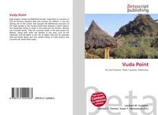Couverture de Vuda Point