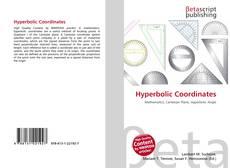 Buchcover von Hyperbolic Coordinates