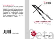 Quadray Coordinates的封面