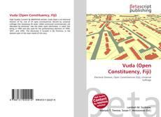 Bookcover of Vuda (Open Constituency, Fiji)