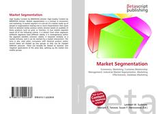 Bookcover of Market Segmentation