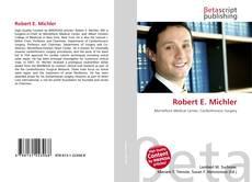 Capa do livro de Robert E. Michler