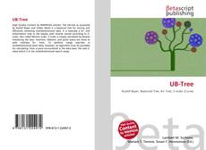 Bookcover of UB-Tree