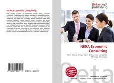 Portada del libro de NERA Economic Consulting