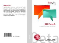 Bookcover of UBB.Threads