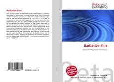 Buchcover von Radiative Flux
