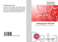 Bookcover of Sadagoppan Ramesh