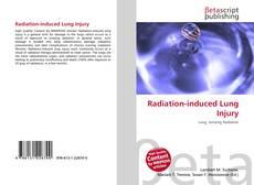 Portada del libro de Radiation-induced Lung Injury