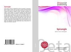 Bookcover of Spirangle