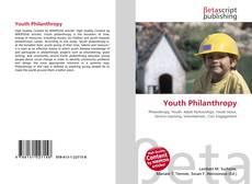 Borítókép a  Youth Philanthropy - hoz