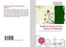 Bookcover of Sadak in Search of the Waters of Oblivion