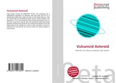 Bookcover of Vulcanoid Asteroid