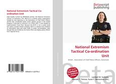 National Extremism Tactical Co-ordination Unit的封面