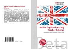 Copertina di Native English-Speaking Teacher Scheme