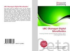 Bookcover of UBC Okanagan Digital Microfluidics