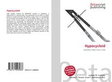Bookcover of Hypocycloid