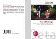 Rite of Passage kitap kapağı