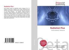 Bookcover of Radiation Flux