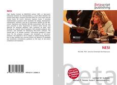 Bookcover of NESI