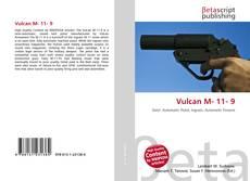 Обложка Vulcan M- 11- 9