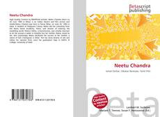 Bookcover of Neetu Chandra
