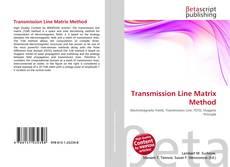 Обложка Transmission Line Matrix Method