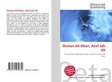 Borítókép a  Osman Ali Khan, Asaf Jah VII - hoz