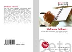 Bookcover of Waldemar Milewicz