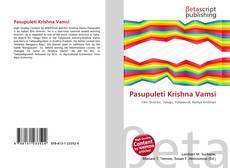Borítókép a  Pasupuleti Krishna Vamsi - hoz