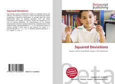 Bookcover of Squared Deviations