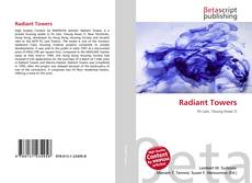 Couverture de Radiant Towers