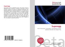 Bookcover of Superegg