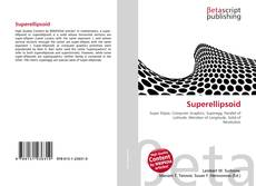 Bookcover of Superellipsoid