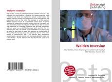 Обложка Walden Inversion