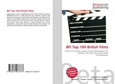 Bookcover of BFI Top 100 British Films
