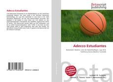 Buchcover von Adecco Estudiantes