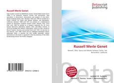 Capa do livro de Russell Merle Genet