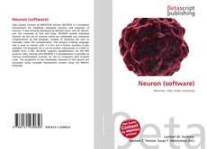 Buchcover von Neuron (software)