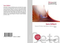 Bookcover of Sara Gilbert