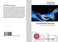 Обложка Scott William Winters
