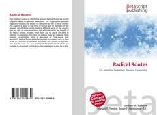 Radical Routes的封面