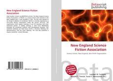 Обложка New England Science Fiction Association