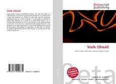 Bookcover of Stalk (Sheaf)