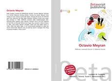 Octavio Meyran的封面