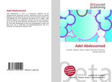 Bookcover of Adel Abdessemed