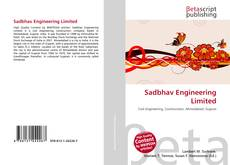 Sadbhav Engineering Limited kitap kapağı
