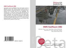 Buchcover von HMS Swiftsure (08)